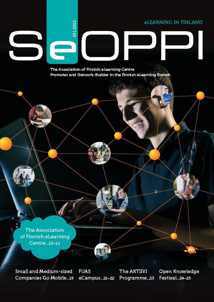 SeOppi-lehti 3 2012 Page 01