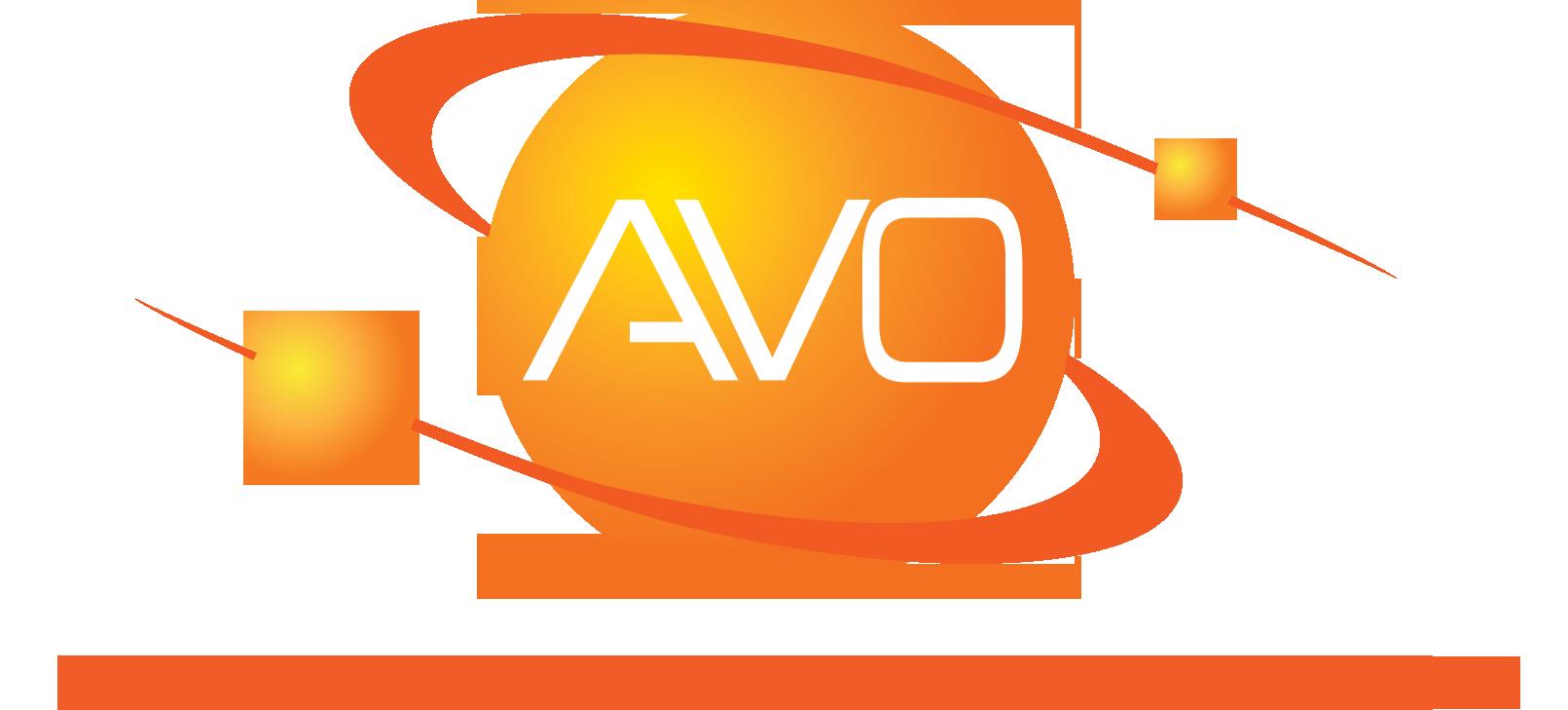 avo2 logo