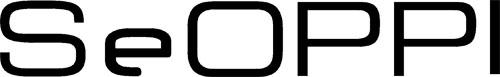 SeOppi-lehden logo