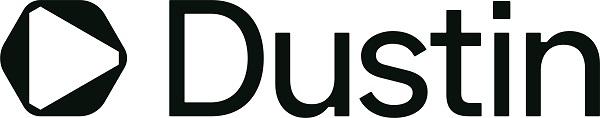 Logo Dustin