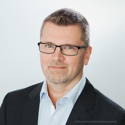 Profiilikuva: Lauri Tuomi