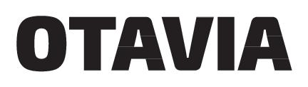 Otavian logo