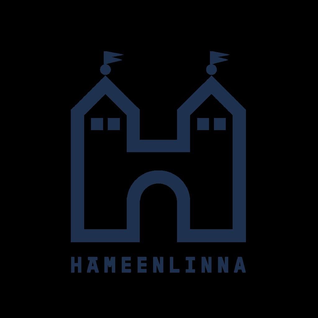 Logo: Hämeenlinnan kaupunki