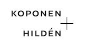 Koponen + Hildén