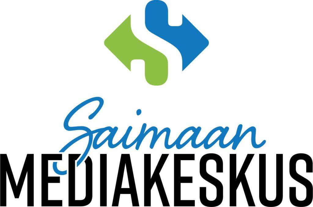 Saimaan mediakeskuksen logo