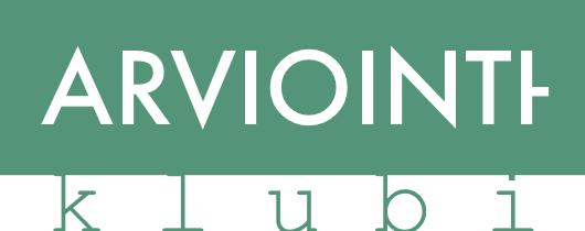 Arviointiklubin logo
