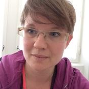 Profile picture: Kaisa Honkonen