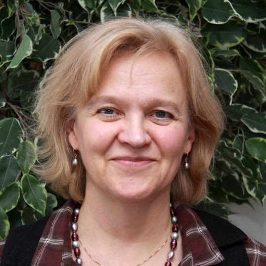 Profiilikuva Jaana Kullaslahti