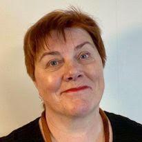 Profiilikuva: Irma Mänty
