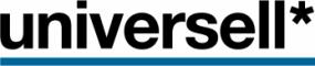 Universell logo