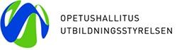 Logo Opetushallitus